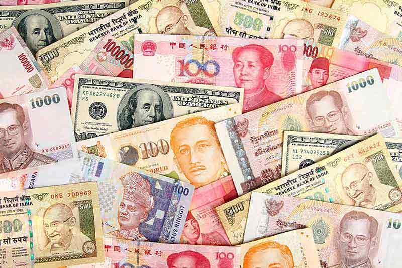 Optimism for Asia Debt Market in 2019