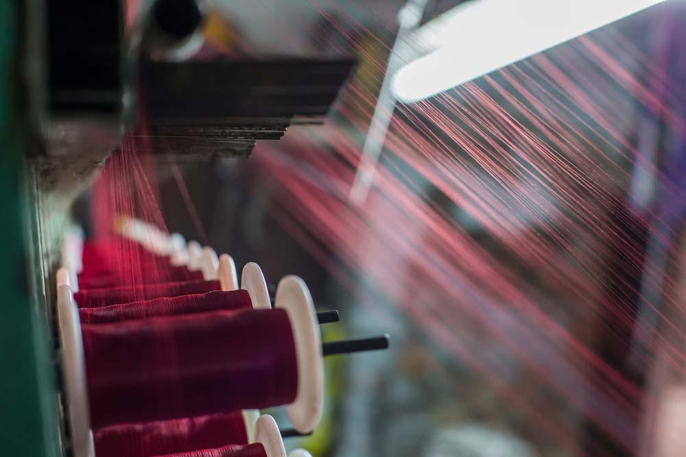 Indonesian Textile Bond Default Highlights Risks in Asian Junk Bonds Market
